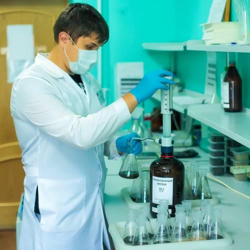Отчет о работе лаборатории химико-токсикологических исследований в период с 05.08.19 по 09.08.19